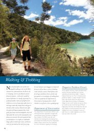 New Zealand offers some of the most - Audley Travel