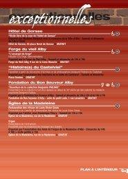 JOURNEES PATRIMOINE 150X210 - Albi