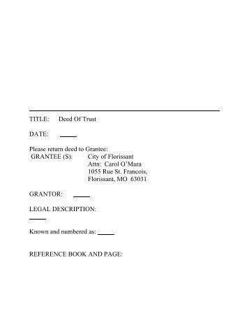 Trust Receipt Form PDF