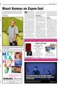 Esse 14-15/2012 (pdf) - Espoon seurakuntasanomat - Page 7