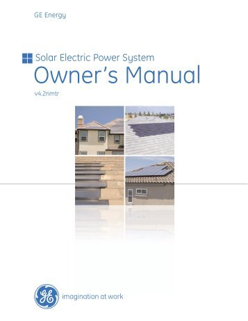 power system manual
