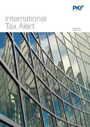 International Tax Alert - Wipfli