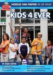 Kids 4 Ever Oost - Wijktijgers