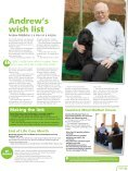 Andrew's wish list - University Hospital Southampton NHS ... - Page 5