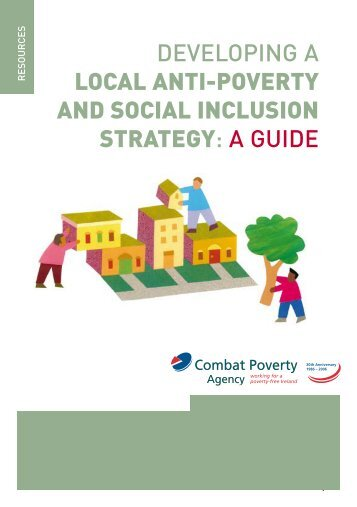Developing a Local Anti-Poverty and Social Inclusion Strategy (2007)