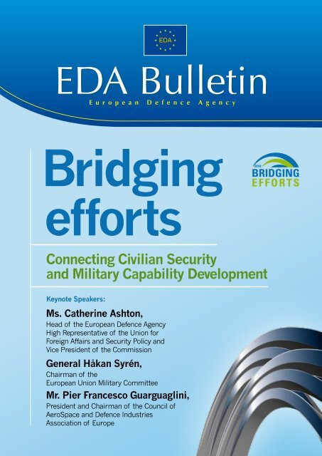 "Bulletin 14 - ""Bridging Efforts"" Special Bulletin - European Defence ..."