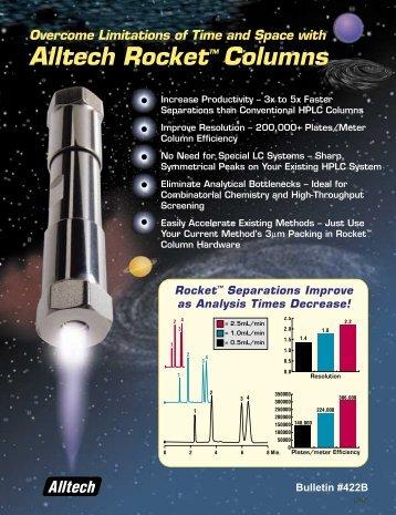 Rocket Columns