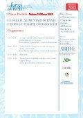Programma dettagliato - Attivecomeprima Onlus - Page 2