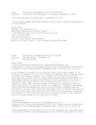 Remailer Summary Stratford ARC - Avon Maitland District School ...