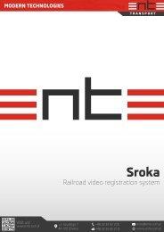 SLIDEC System detekcji poślizgu - ENTE