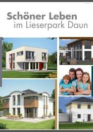 Schöner Leben im Lieserpark (PDF) - Eifelacker & Wald GmbH
