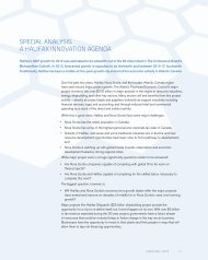 a halifax innovation agenda - Greater Halifax Partnership