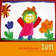 2011 - Österreichische Kinder-Krebs-Hilfe