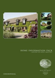 Home Information Pack Index - powering.expertagent.co.uk
