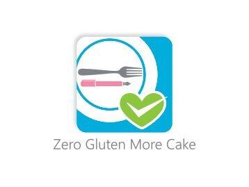 Zero Gluten More Cake