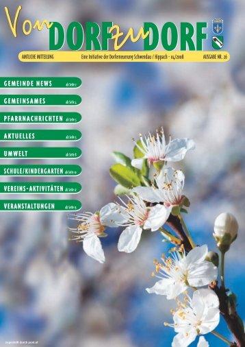 Ausgabe 26 - Gemeinde Hippach