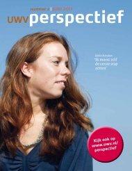 nummer 2 - UWV Perspectief