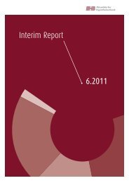 Interim Report 6.2011 - Düsseldorfer Hypothekenbank AG
