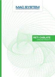 Reti Strutturate.pdf - Mac System S.a.s.
