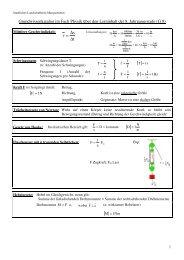 Grundwissen Ph 08 G9 - LSH Marquartstein
