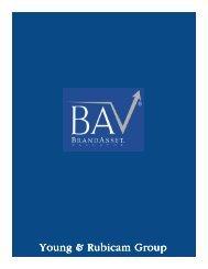 Blue Paper/BAV1003 - Landor Associates