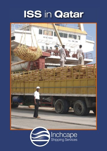 Qatar Brochure.pdf - Inchcape Shipping Services