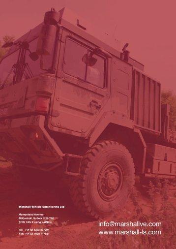 MVE Brochure.pdf - Military Systems & Technology