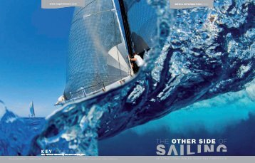 The Other Side of Sailing - Regattanews.com
