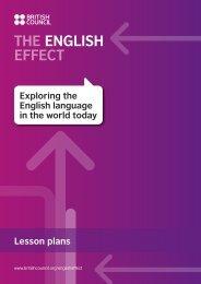 Lesson Plans - British Council Schools Online