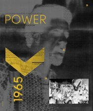 Flashpoints on the Road to Black and Brown Power - Cite Magazine