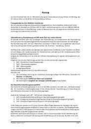 Protokoll 11b 2011-02-07 - Hittisau