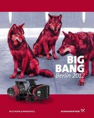 Big Bang - Grundfos E-Newsletter
