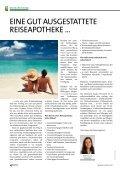 reiseapotheke wie werde ich klinischer pharmazeut? - VAAÖ - Seite 4
