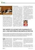 reiseapotheke wie werde ich klinischer pharmazeut? - VAAÖ - Seite 6