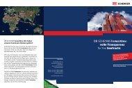 DB SCHENKERsmartbox - Schenker & Co AG