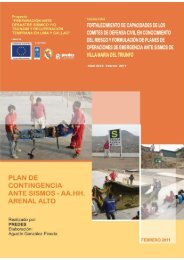 a23_plan de evacuación comunitaria-villa maría del triunfo - Indeci