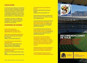 folleto recomendacio..