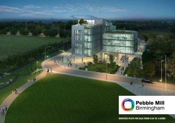 Pebble Mill Birmingham - FOCUS