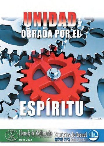 Mayo 2012 - Llamada de Medianoche