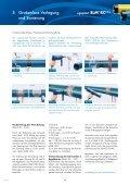 Verlegerichtlinien egeplast SLM - Seite 6
