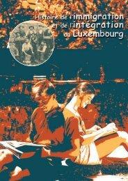 Travailleurs étrangers occupés au Luxembourg 1974-2005 - Ikl