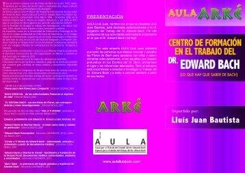 PRESENTACIÓN - Aula Lluís Juan
