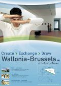 Wallonia-Brussels - AWEX - Page 2