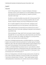 Kapitel 8 Svar på alt »SÅ, DU ER ung, Muslim og lever i et moderne ...