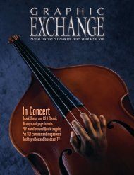 """recomposite"" PDF workflow - Graphic Exchange magazine"