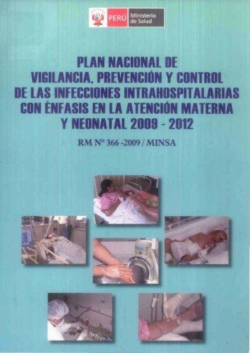 90% - Bvs.minsa.gob.pe - Ministerio de Salud