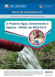 Newsletter-Projecto-WASH