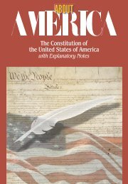 The Constitution of the United States of America - Photo Gallery - US ...