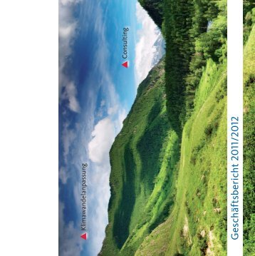 Geschäftsbericht 2011/2012 - alpS