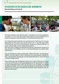 Naturwissenschaftliche / Mathematische Studiengänge - Seite 6